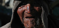 Dünyanın en yaşlı insanı Bolivya'da çıktı