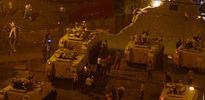 Mısır'da olağan üstü bir hal var…