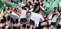 Mısır'daki muhabirden haber var