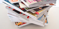 Dergi sayısı artıyor