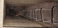 Stalin'in gizli tüneli