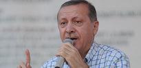 Erdoğan Adıyaman'da konuştu