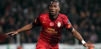 Drogba - Öcalan - Galatasaray