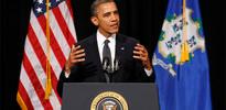 Obama'dan Suriye krizi!