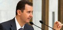 Esad muhalifleri suçladı
