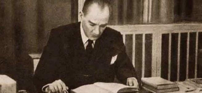 Atatürk�ün gizli vasiyeti aç�klanacak m�?