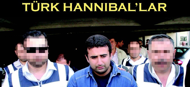 Türk Hannibal'lar