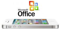 Microsoft'tan iPhone teklifi
