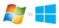 Windows 8 geride kaldı
