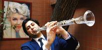 Ünlü Türk klarnetçisi Çin'de