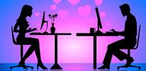 Kadınlar eş, erkekler sevgili arıyor