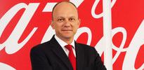 Coca-Cola'nın başına yeni CEO
