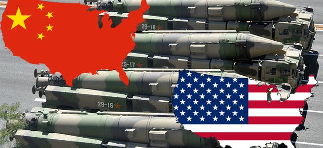 Çinden ABD ile ticari müzakereler açıklaması