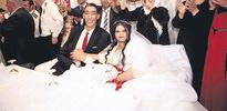 3 bin kişilik düğün