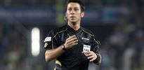 UEFA görevi