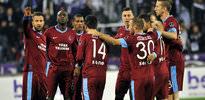 Muhtemel Trabzonspor 11'i