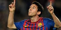 Messi'nin morali çok bozuk
