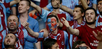 TFF'den Trabzonspor'a ret!