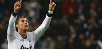 Kahraman Ronaldo