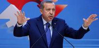 Erdoğan: Atatürk de Kürdistan ifadesini kullandı