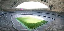 Beşiktaş stadında ihale krizi