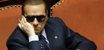 Berlusconi'nin başı dertte