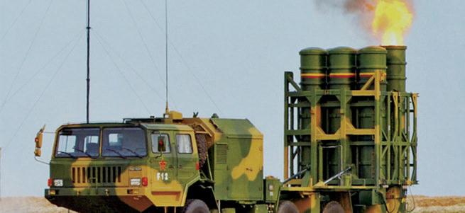 Çin-Türkiye füze anla�mas� dengeleri nas�l bozdu?