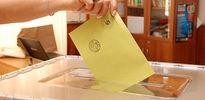 Seçim yasakları açıklandı