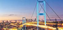 İstanbul ilk beş şehir arasında