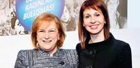 Türkiye'nin ünlü iş kadınları buluştu