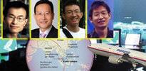 Kaybolan Malezya uçağı için inanılmaz iddia
