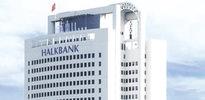 Halkbank'a 9 kat talep