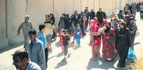 Telafer'de panik Bağdat'ta korku