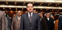 Maliki'den kanlı infaz