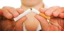 Sigarayı bırakmak isteyenlere oruç fırsatı