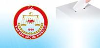 YSK'dan Erdoğan kararı