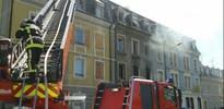 Fransa'da üç Türk yangında öldü