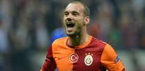 Sneijder için dev kapışma