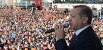 Başbakan'dan İhsanoğlu'na eleştiri