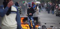 Gazi Mahallesi'nde silahlı çatışma
