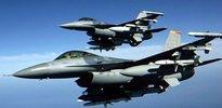 Türk jetleri IŞİD için havalandı