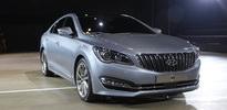 Hyundai'den yeni lüks modeline Türkçe isim
