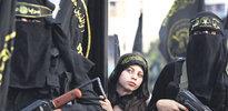 Almanlar'ın IŞiD aşkı