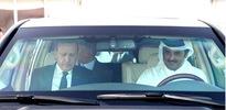 Katar'la 3 başlıkta ortak irade çıktı