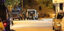 Bingöl'de polise hain saldırı: 2 şehit