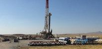 3 ayrı yerde doğalgaz bulundu