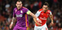 Sneijder Manchester'a gidiyor