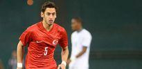 Çalhanoğlu'na 25 milyon euro