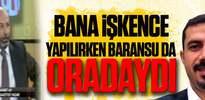 Mehmet Baransu'da oradaydı