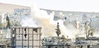 IŞİD'in yeni hedefi Afrin